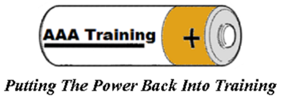 AAA Training